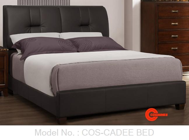 COS-CADEE BED